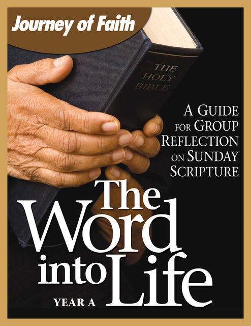 The Word Into Life, Year A, Redemptorist Pastoral Publication
