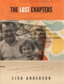 The Lost Chapters, Lisa Anderson