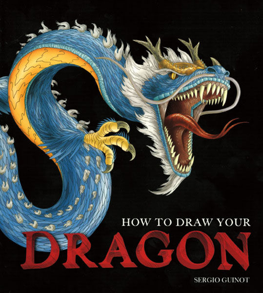 How to Draw Your Dragon, Sergio Guinot