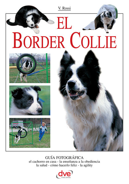 El border collie, Valeria Rossi