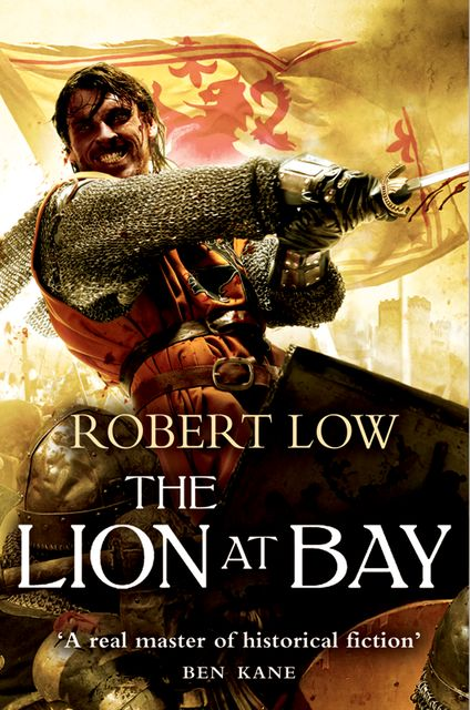 The Complete Kingdom Trilogy, Robert Low