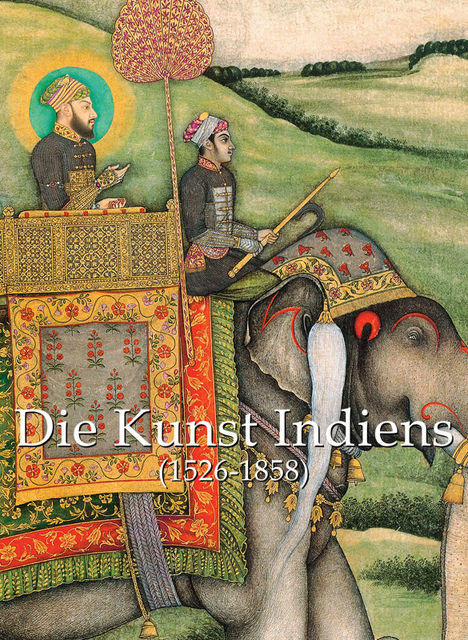 Die Kunst Indiens, Vincent Arthur Smith