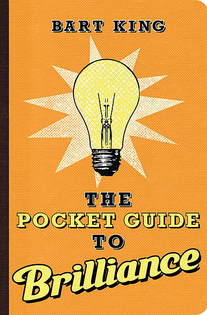 The Pocket Guide to Brilliance, Bart King