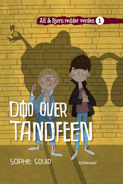 Død over Tandfeen, Sophie Souid
