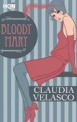 Bloody Mary (Charlotte), Claudia Velasco