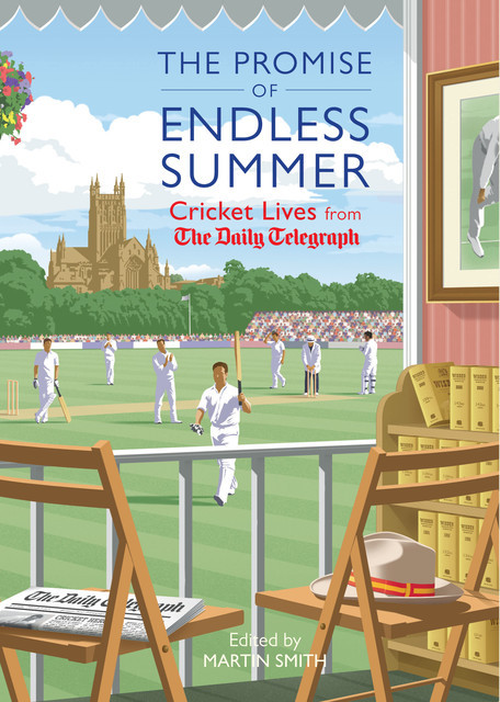 The Promise of Endless Summer, The Daily Telegraph