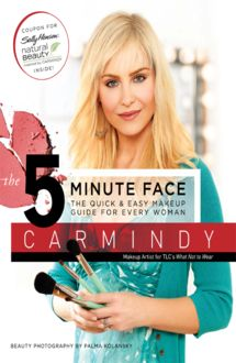 The 5-Minute Face, Carmindy
