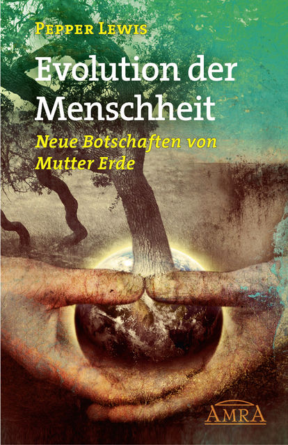 Evolution der Menschheit, Pepper Lewis