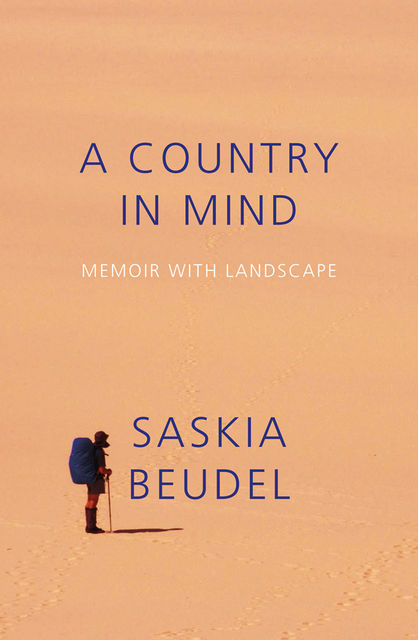 A Country in Mind, Saskia Beudel