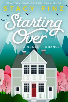 Starting Over, Stacy Finz
