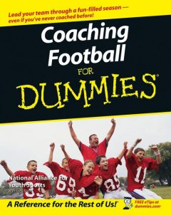 Coaching Football For Dummies, The National Alliance of Youth Sports