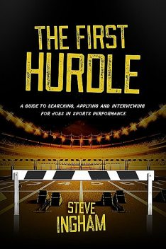 The First Hurdle, Steve Ingham