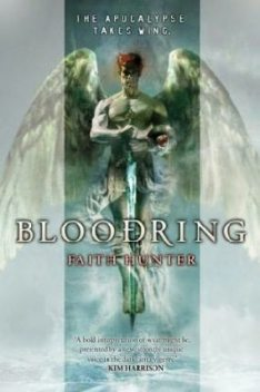 Bloodring, Faith Hunter