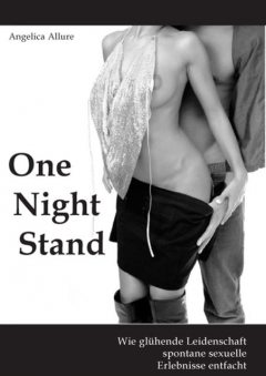 One Night Stand, Angelica Allure