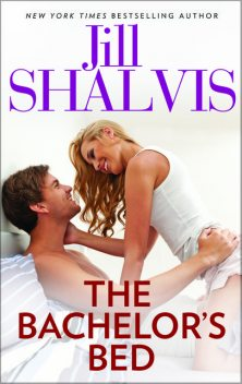 The Bachelor's Bed, Jill Shalvis