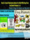 Comic Books For Kids 9–12 – Comic Illustrations – Comic Pictures & Audiobook for Children, El Ninjo