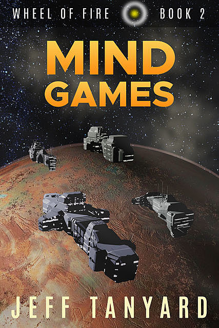 Mind Games, Jeff Tanyard