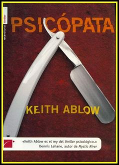 Psicópata, Keith Ablow
