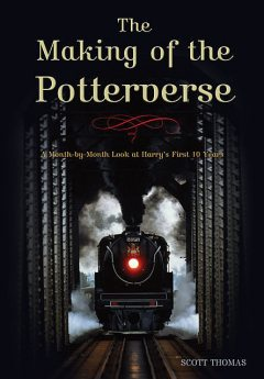 The Making of the Potterverse, Scott Thomas