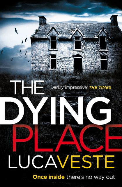 The Dying Place, Luca Veste