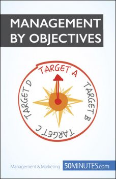 Management by Objectives, Renaud de Harlez