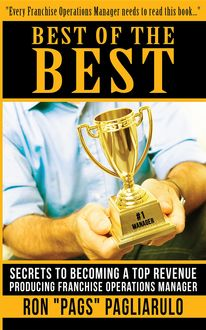 Best of the Best, Ron Pagliarulo