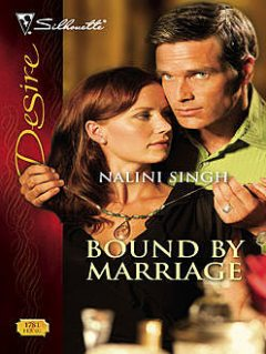 Bound By Marriage, Nalini Singh