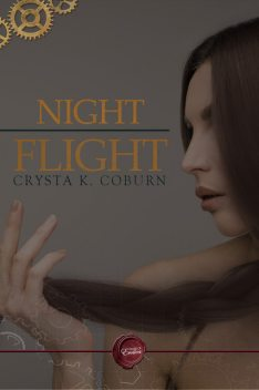 Night Flight, Crysta K. Coburn