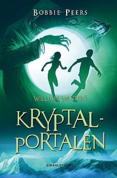 William Wenton 2 – Kryptalportalen, Bobbie Peers