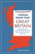 I Should Know That: Great Britain, Emma Marriott