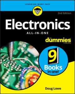 Electronics All-in-One For Dummies, Doug Lowe