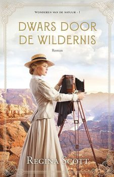 Dwars door de wildernis, Regina Scott