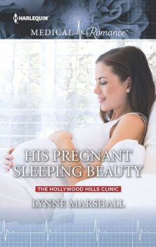 His Pregnant Sleeping Beauty, Lynne Marshall