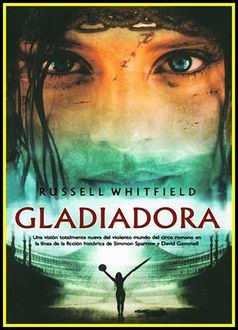 Gladiadora, Russell Whitfield