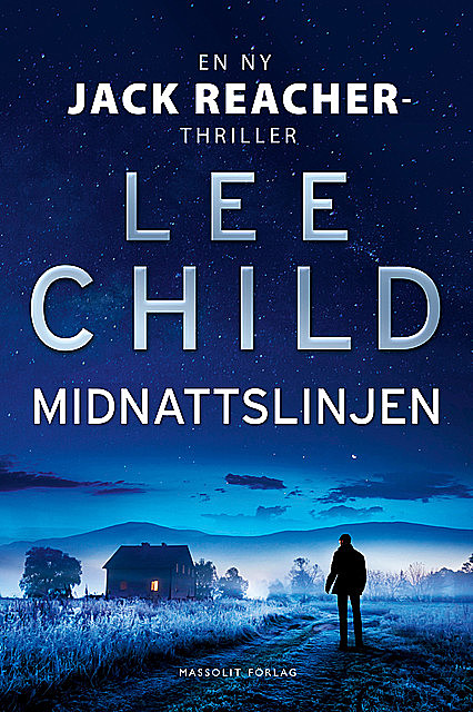 Midnattslinjen, Lee Child