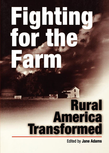Fighting for the Farm, Jane Adams