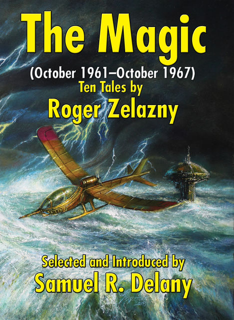 The Magic (October 1961–October 1967), Roger Zelazny