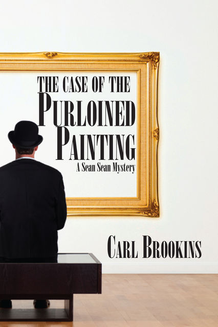 The Case of the Purloined Painting, Carl Brookins