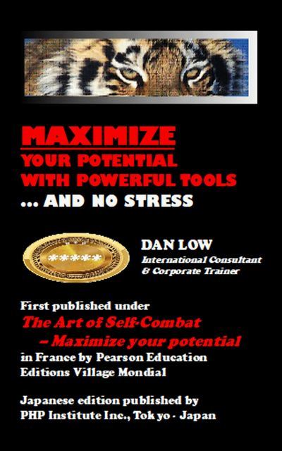 Maximize Your Potential with Powerful Tools, Dan Low