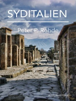 Syditalien, Peter P Rohde