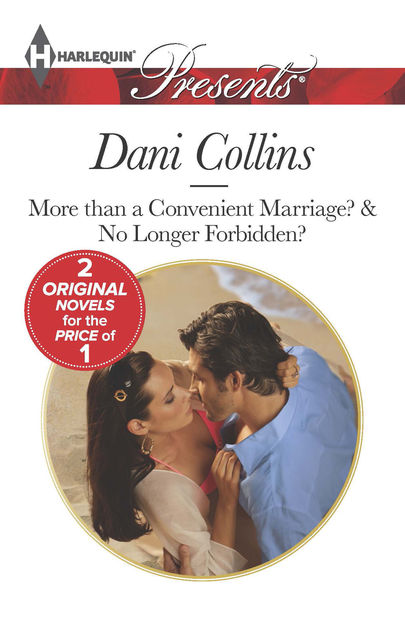 More than a Convenient Marriage?, Dani Collins