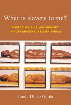 What is Slavery to Me, Pumla Dineo Gqola