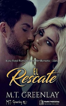 El Rescate, M.T. Greenlay