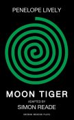 Moon Tiger, Simon Reade, Penelope Lively