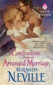 Confessions from an Arranged Marriage, Miranda Neville