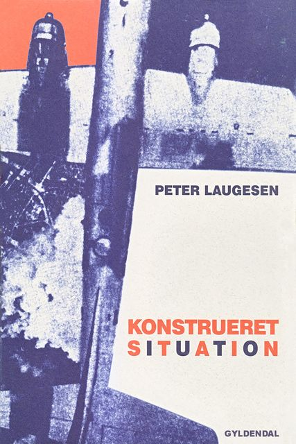 Konstrueret situation, Peter Laugesen