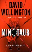 Minotaur, David Wellington