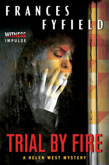 Trial by Fire, Frances Fyfield