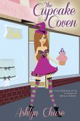 The Cupcake Coven, Ashlyn Chase