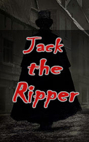 Jack the Ripper, Peter Foreman